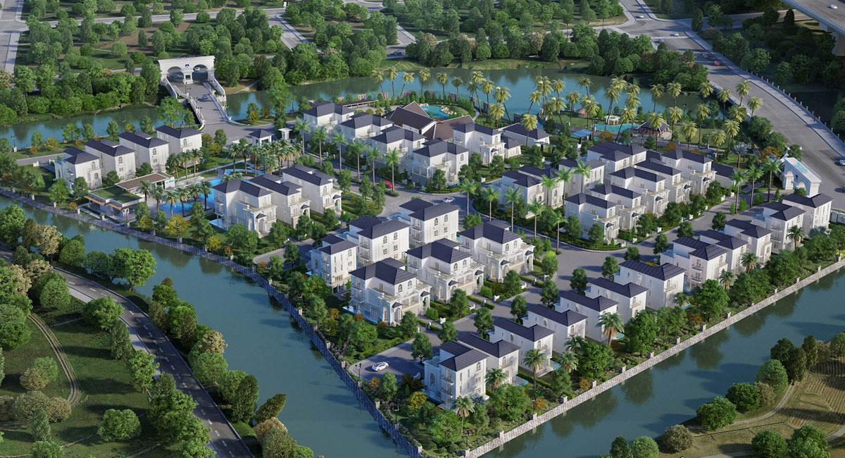 Có nên đầu tư dự án Golf View Residence Novaland Quận 9?